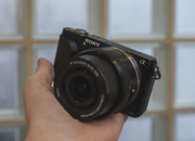 Sony NEX-3N pictures and hands-on - photo 2