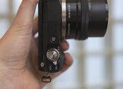 Sony NEX-3N pictures and hands-on - photo 3