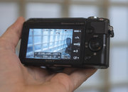 Sony NEX-3N pictures and hands-on - photo 4