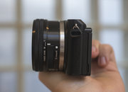 Sony NEX-3N pictures and hands-on - photo 5