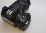 Sony Alpha A58 pictures and hands-on - photo 3