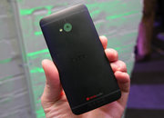 HTC One (black) pictures and hands-on - photo 4