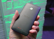 HTC One (black) pictures and hands-on - photo 5