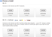 Apple iPad mini demand improved from January, now listed as 'in stock' - photo 2