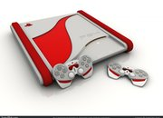 The craziest PS4 renders on the 'net - photo 5