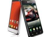 LG Optimus F5 and Optimus F7: 4G for everyone - photo 1