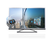 TP Vision announces huge range of new Philips TVs - photo 2