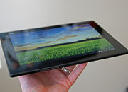 Confirmed for UK: Sony Xperia Tablet Z pictures and hands-on - photo 4