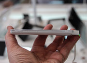 LG Optimus L Series II pictures and hands-on: L3 II, L5 II, L7 II - photo 3