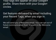 Google Settings app appears in Android, lets you control Google+ sign-in, search, location, maps - photo 2