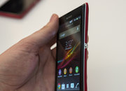 Sony Xperia L pictures and hands-on - photo 2