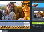 Vimeo cloud-based editing tools: new 'Looks' enhancement presets available to trial - photo 1