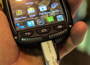 Kyocera Torque pictures and hands-on - photo 5
