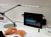 Fujitsu Gesture Keyboard for tablets and smartphones works from existing camera - photo 5