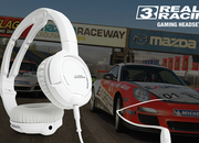 SteelSeries Real Racing 3 Gaming Headset: Out-of-app purchase - photo 2