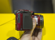 Nikon Coolpix P520 pictures and hands-on - photo 5