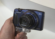 Fujifilm FinePix F900EXR pictures and hands-on - photo 2