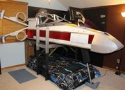 Star Wars X-Wing bed: You won't find this at IKEA - photo 2