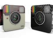 Socialmatic Instagram camera concept to become real thanks to Polaroid tie-in - photo 2