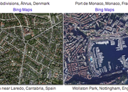 Bing Maps improved with high-resolution satellite imagery and ocean typography - photo 3