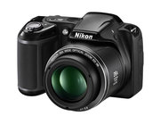 Nikon Coolpix L320 offers 26x super zoom on a budget - photo 4