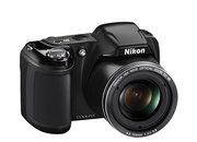 Nikon Coolpix L320 offers 26x super zoom on a budget - photo 5