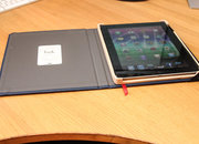 Bukcase turns your tablet into a book - photo 3
