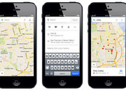 Google Maps for iPhone updated with faster search and contact access - photo 2