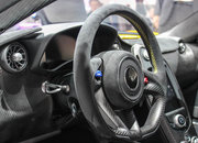 McLaren P1 pictures and hands-on - photo 5
