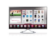 LG MT93: 27-inch, IPS, 3D, Full HD Smart TV, a lot of spec for little footprint - photo 3