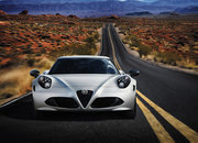 Alfa Romeo premieres two-seater 4C at Geneva Motorshow, F1-style tech in £50k road car - photo 2