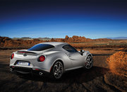 Alfa Romeo premieres two-seater 4C at Geneva Motorshow, F1-style tech in £50k road car - photo 5