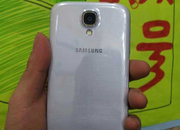 Samsung Galaxy S4 hands-on video could show the next Galaxy - photo 2