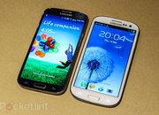Samsung Galaxy S4 official - photo 1