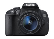 Canon EOS 700D boosts the entry-level, replaces 650D - photo 4