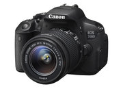Canon EOS 700D boosts the entry-level, replaces 650D - photo 5
