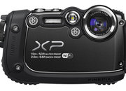 Fujifilm FinePix XP200 is an extra tough, Wi-Fi connected camera - photo 2