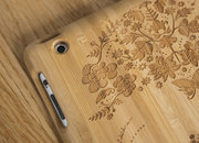 Etch laser-cut bamboo iPad case looks tres cool: Personalise your Apple device - photo 3
