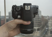 Canon EOS 700D pictures and hands-on - photo 3