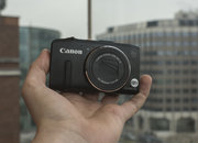 Canon PowerShot SX280 HS pictures and hands-on - photo 2