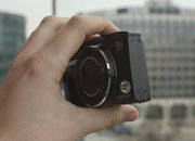 Canon PowerShot SX280 HS pictures and hands-on - photo 5