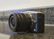 Panasonic Lumix GF6 pictures and hands-on - photo 2