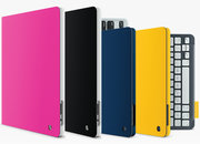 Logitech offers Keyboard Folio and Keyboard Folio Mini for iPad and iPad mini respectively - photo 3
