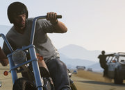New GTA V screens released, scuba diving, sky diving and other stuff that isn't diving - photo 4