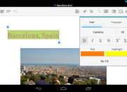 Google makes Quickoffice on Android and iPhone free for business users - photo 2