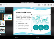 Google makes Quickoffice on Android and iPhone free for business users - photo 3