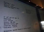 Bill Gates original CV revealed, was happy to accept any salary - photo 1
