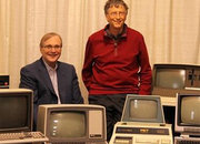 Bill Gates original CV revealed, was happy to accept any salary - photo 2