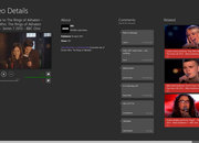 App of the day: YouTube RT review (Windows 8) - photo 3