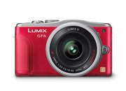 Panasonic Lumix GF6 brings improved controls, NFC and Wi-Fi in a compact system package  - photo 2